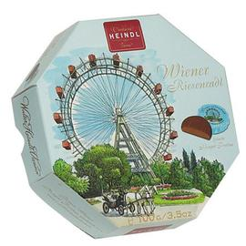 Viennas Giant Wheel Heindl