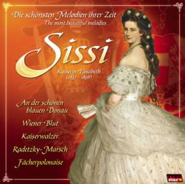 Sissi Music - The most beautiful melodies Vol. 1 CD
