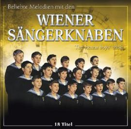The Vienna boys choir: Beliebte Melodien mit den... CD