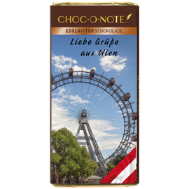 Dark Chocolate Prater