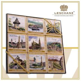 Chocolate Austria Leschanz