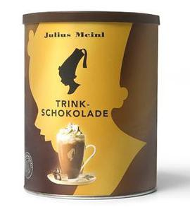 Instant Drinking Chocolate Julius Meinl