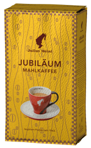 Julius Meinl Ground Coffee Jubiläum 500g