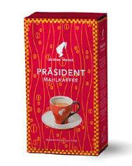 Julius Meinl Ground Coffee Präsident 500g