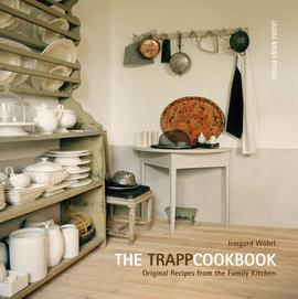 Trapp Cookbook