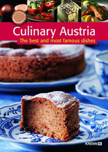 Culinary Austria Cookbook