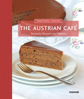 The Austrian Café - Favourite Desserts and Pastries