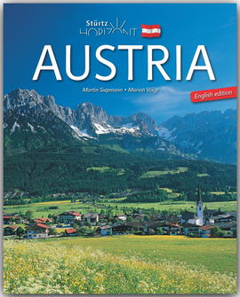 Austria Photo Book English