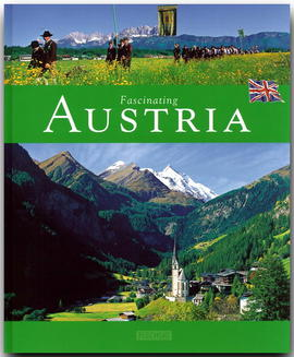 Fascinating Austria Photo Book