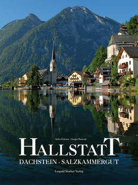 Hallstatt Photo Book