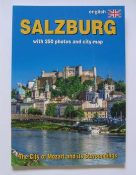 Salzburg Photo Book English