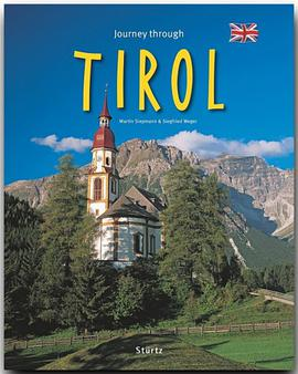 Tyrol Photo Book english