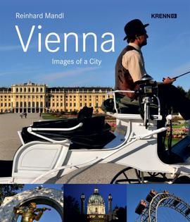 Vienna Photo Book: Images of a City