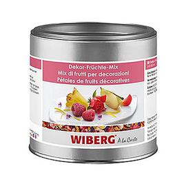 Decorative fruit mixture of Wiberg spices