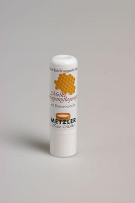 Whay Lip Balm with Beeswax Metzler