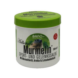 Murmelin Sports and Joint Salve Bano 200ml