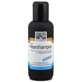 Hair Shampoo Tyrolean Stone Oil