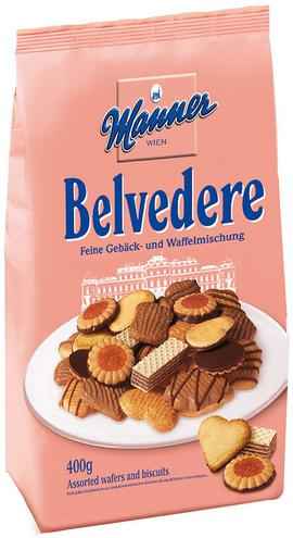 Manner Belvedere Cookie Assortment