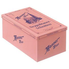 Manner Neapolitaner Wafers Nostalgia Box
