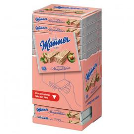 Austrian Wafers Manner 12pcs