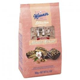 Manner Gingerbread Almond Brittle