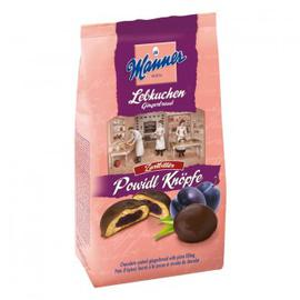 Manner Plum Jam Gingerbread Powidl