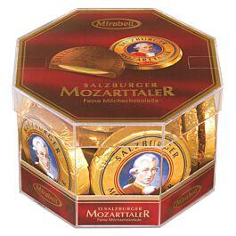 Mozarttaler Mirabell Transparent Box