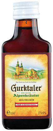 Herbal Liqueur Gurktaler 40ml