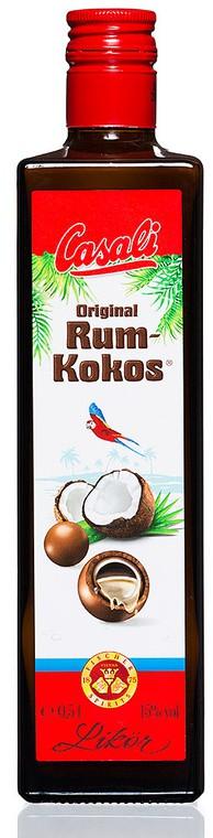 Casali Rum Kokos