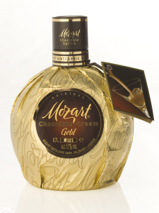 Mozart Chocolate Cream Liqueur 0,7L