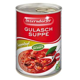 Goulash Soup canned Inzersdorfer