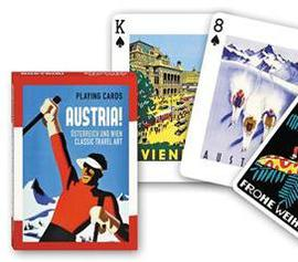 Playing Cards Austria