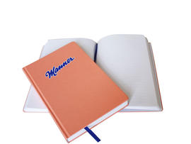 Notebook Manner