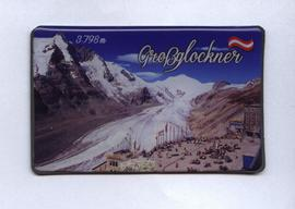 Fridge Magnet Grossglockner