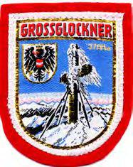 Patch Grossglockner