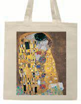 Cotton Bag Gustav Klimt