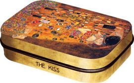 Tin Can Gustav Klimt: The Kiss