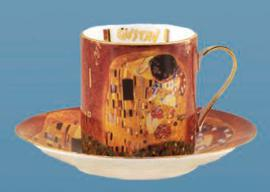 Coffee Mug Gustav Klimt The Kiss
