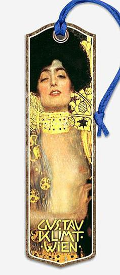 Gustav Klimt / Souvenirs Austria - OnlineFromAustria.com