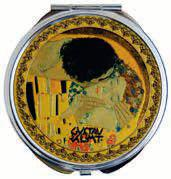Pocket Mirror Klimt