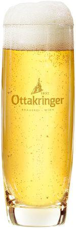 Beer Glass Ottakringer 0,5L