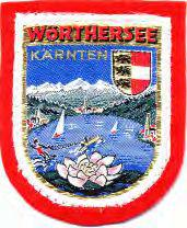 Patch Wörthersee