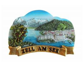 Fridge Magnet Zell am See