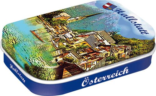 Tin Can Hallstatt