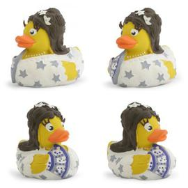 Rubber Duck Empress Sissi
