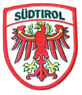 Patch South Tyrol
